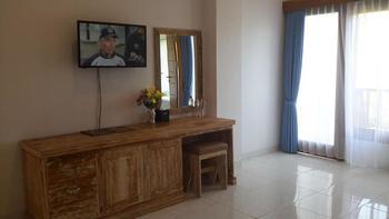 Ayodhya Guest House Uluwatu Bali - Premium Twin Room