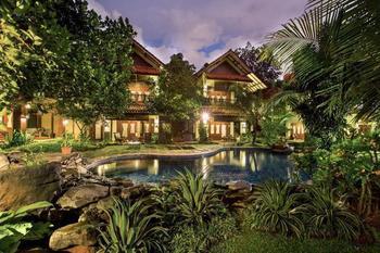 Duta Garden Boutique Villa