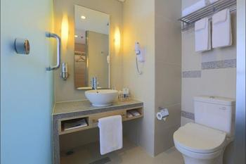 Holiday Inn Express Semarang Simpang Lima - Kamar, 2 Tempat Tidur Twin, non-smoking Regular Plan