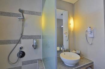 Holiday Inn Express Semarang Simpang Lima - Kamar, 2 tempat tidur single, smoking Regular Plan