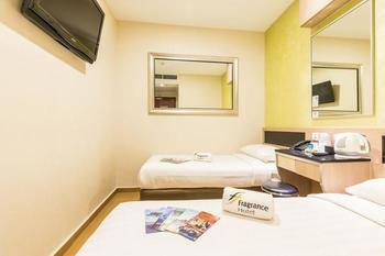 Fragrance Hotel Ocean View - Superior Room Pesan lebih awal dan hemat 10%