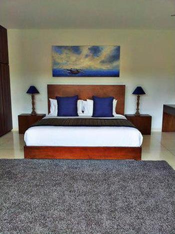 CassaMia Bali Bali - Vila Keluarga, 3 kamar tidur Regular Plan