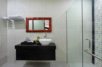 d'Sri Saren Legian Kuta - Deluxe Room Hemat 55%