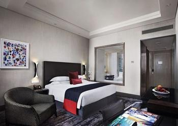 Carlton City Hotel Singapore - Deluxe Room Regular Plan
