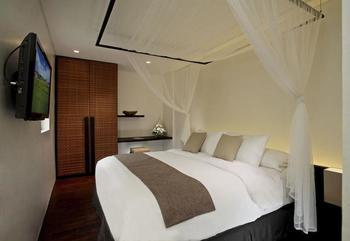 Centra Taum Seminyak - Suite Deluks, 2 kamar tidur Penawaran kilat: hemat 35%
