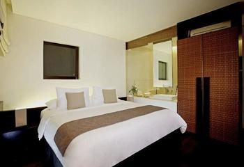 Centra Taum Seminyak - Suite Deluks, 2 kamar tidur Hemat 44%