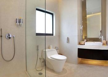 Centra Taum Seminyak - Suite Deluks, 2 kamar tidur Penawaran menit terakhir: hemat 40%
