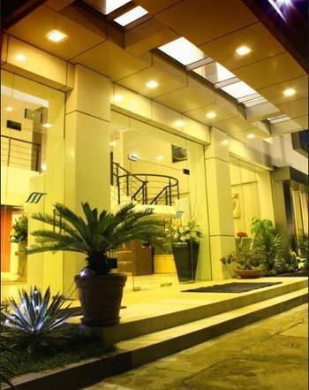 Royal Mamberamo Hotel