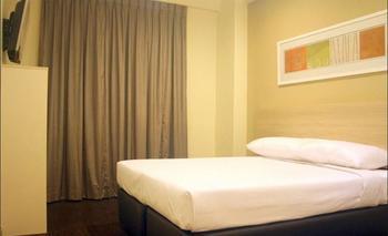 Hotel 81 Lucky - Standard Room, 1 Queen Bed Regular Plan