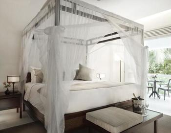 Amara Sanctuary Resort Sentosa - Family Suite with Living Room Pesan lebih awal dan hemat 35%