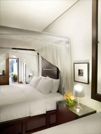 Amara Sanctuary Resort Sentosa - Courtyard Suite with Private Jacuzzi Pesan lebih awal dan hemat 35%