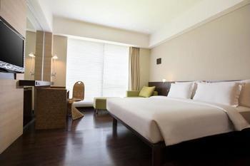 Novotel Manado Golf Resort & Convention Center Manado - Superior Room Regular Plan