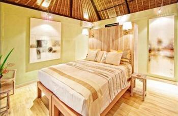 Villa Puri Darma Agung Bali - Lotus Deluxe Regular Plan
