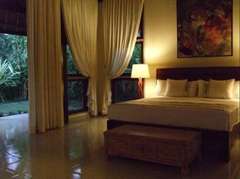 Villa Puri Darma Agung Bali - Garden Deluxe Regular Plan