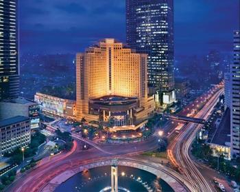 Grand Hyatt Jakarta