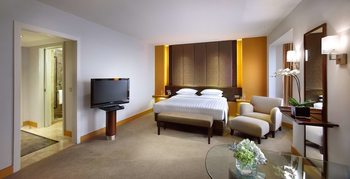 Grand Hyatt Jakarta - Premier Suite Regular Plan