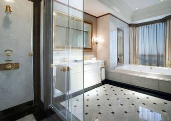 Grand Hyatt Jakarta - Grand, Suite Regular Plan
