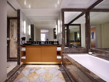 Grand Hyatt Jakarta - Grand, Suite Regular Plan