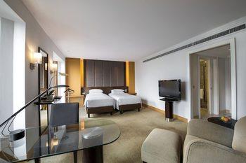 Grand Hyatt Jakarta - Room, 2 Twin Beds (Club Access) Regular Plan