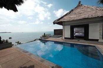 Banyan Tree Bintan - Vila, 2 kamar tidur, akses ke kolam renang Regular Plan