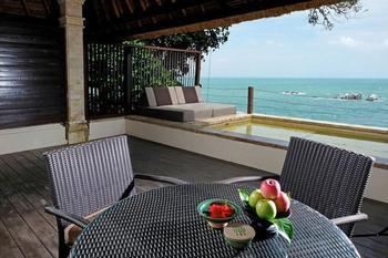 Banyan Tree Bintan - Vila, 1 Tempat Tidur King, menghadap laut Regular Plan