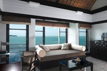 Banyan Tree Bintan - Ocean Villa on the Rock - Stay Golf Spa Penawaran Waktu Terbatas!