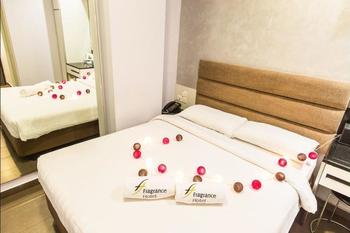 Fragrance Hotel Bugis - Standard Double or Twin Room, No Windows