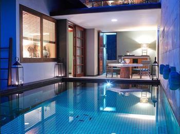 The Purist Villas & Spa Bali - Vila (Jungle Pool) Regular Plan
