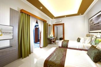 The Banyumas Suite Villa Legian - 1 Bedroom Luxury Pool Villa Pesan lebih awal dan hemat 20%