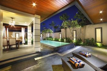 The Banyumas Suite Villa Legian - 1 Bedroom Suite Pool Villa Pesan lebih awal dan hemat 20%