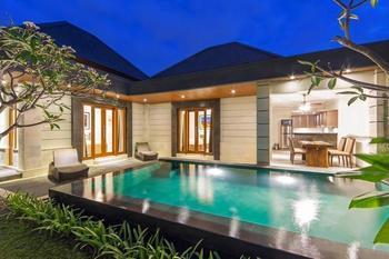 The Banyumas Suite Villa Legian - 2 Bedroom Suite Pool Villa Pesan lebih awal dan hemat 25%
