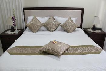Villa Lilly Bali - Vila, 1 kamar tidur Regular Plan