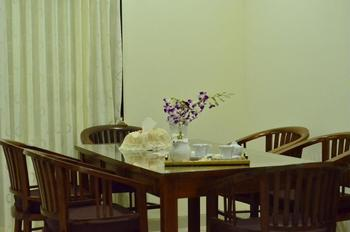 Villa Lilly Bali - Vila, 4 kamar tidur Regular Plan