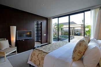 Vinila Villas by Karaniya Experience Bali - Vila, 1 kamar tidur, kolam renang pribadi Regular Plan