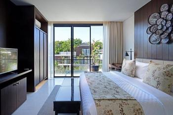 Vinila Villas by Karaniya Experience Bali - Vila, 3 kamar tidur, kolam renang pribadi Regular Plan