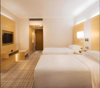 Hilton Singapore - Executive Room, 2 Twin Beds Regular Plan