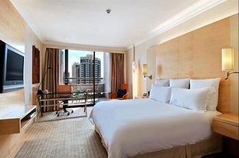 Hilton Singapore - King Hilton Executive Plus Regular Plan