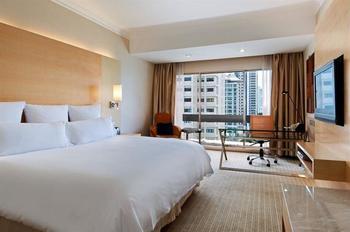 Hilton Singapore - King Hilton Deluxe Plus Diskon!