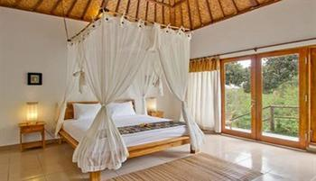 Lembongan Cliff Villas Bali - Suite Regular Plan