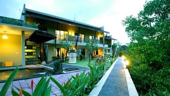 Bali Le'Mare Residence