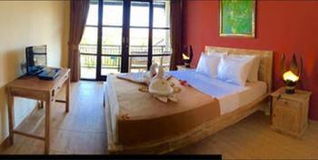 Kubudiuma Villas Bali - Deluxe Room Regular Plan