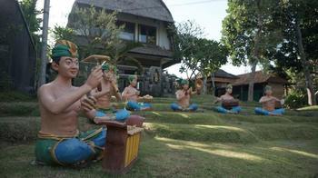 Bumi Linggah The Pratama Villas
