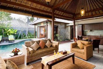 Bumi Linggah The Pratama Villas Bali - Villa, 1 Bedroom, Private Pool Hemat 10%