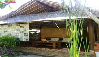 Puri Pandan Restaurant & Bungalows Bali - Superior Room Regular Plan