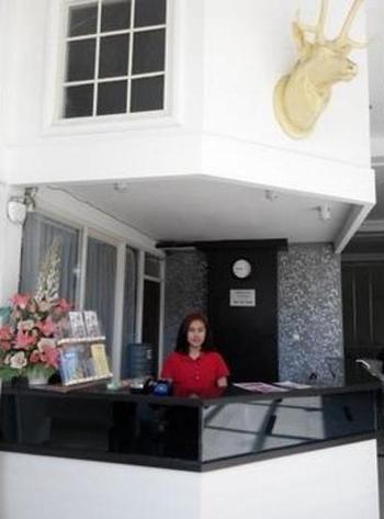 De Wahyu Hotel