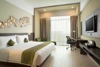 Holiday Inn Jababeka Cikarang - Deluxe Room, 1 King Bed, Non Smoking Regular Plan