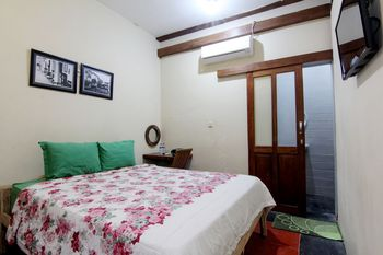 Ndalem Timoho Yogyakarta - Superior Room  Minimum Stay of 2 Nights Promotion