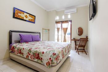 Ndalem Timoho Yogyakarta - Family Room  Minimum Stay of 2 Nights Promotion