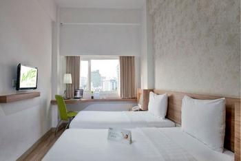 Whiz Hotel Cikini Jakarta - Standard Room Only Regular Plan