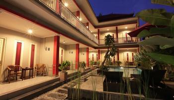 Rabasta Angkul-angkul Beach Inn Kuta